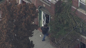 Police Respond to Incident in NY Basement
