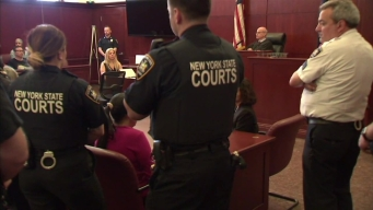 Former Nanny Found Guilty of Killing Two Children