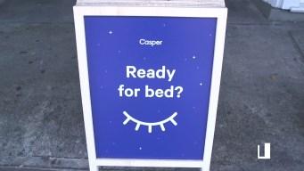 Perfecting A Good Night's Sleep With Casper