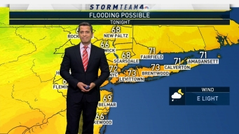 Your Forecast for Saturday, Aug. 11