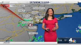 Forecast for Saturday, Aug. 18