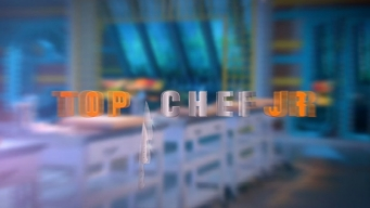 Chatting With The Kids Of Top Chef Junior