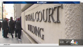 Court Staffing Shortage Reaches Crisis Proportions