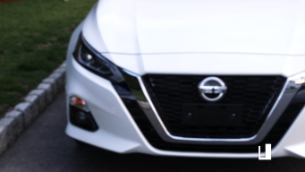 Getting Ready for the Holidays with Nissan