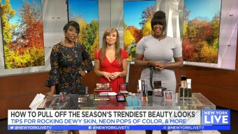 Shop The Show: Fall Beauty Trends To Try