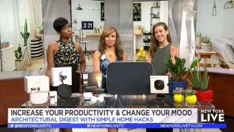 Shop the Show: Home Office Hacks With Architectural Digest