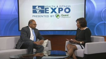 Dr. Sahu Shares Tips for Healthy Eating and Exercising