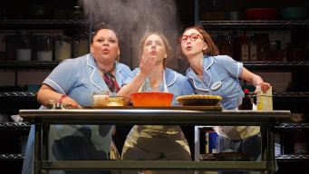 Review: Jessie Mueller in Sweet as Pie 'Waitress'