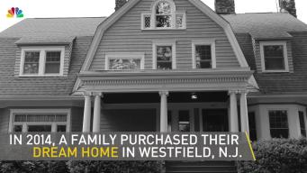 The Chilling Tale of New Jersey's 'Watcher House'