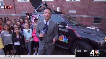 Weather Kids: New Hyde Park Road School