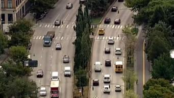 West Side Highway Lowering Speed Limit