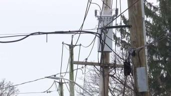 Westchester Braces for Possible Power Loss in Storm