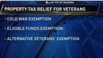 What to Know About Property Tax Breaks for Veterans