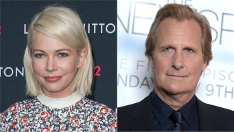 Michelle Williams and Jeff Daniels Book 'Blackbird'