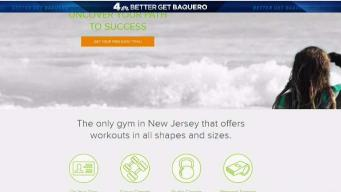 Woman Fights Jersey Strong Gym Membership Charge