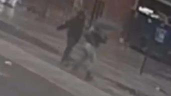 Woman Fights Off Groper With Umbrella in Brooklyn