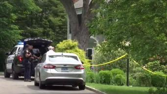 Woman Found Dead in Upscale Connecticut Neighborhood