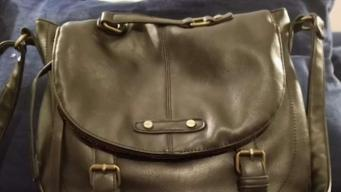 Woman Reunited With Purse She Left on Subway in MTA Miracle