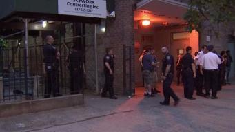 Woman Stabs 2 Men in NYC: Cops
