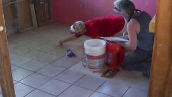 Women from NY Helping to Rebuild in Puerto Rico
