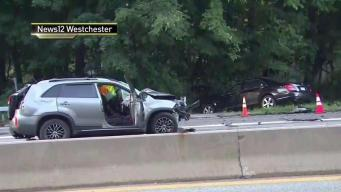Wrong-Way Driver Blamed for Deadly Westchester Crash