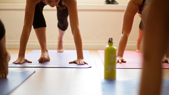 RSVP for Zen in the Zone Yoga on Facebook!