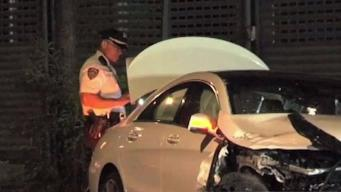 Young Woman Killed in Queens Livery Car Crash
