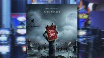 Zombie Movie Takes Over Atlantic City Hotel
