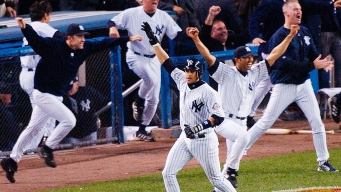 Aaron Boone to Be Yankees' Next Manager: AP Source