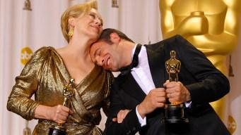 On Twitter, Peanut Gallery Mocks Oscars