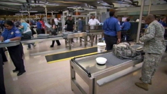 Airports Vulnerable to Cyberattacks, Experts Warn