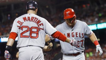 MLB All-Star Game Brings 10 Innings, Record 10 Homers