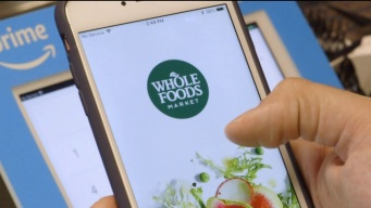 'Love at First Sight' for Whole Foods and Amazon: CEO