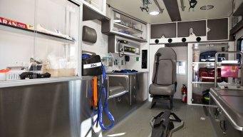 Ambulances Stick Patients With Surprise Bills