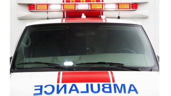 Child Falls Out Window in Westchester: Police