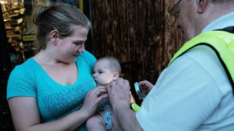 Infant Mortality Rates Up in Appalachia vs Rest of US: Study