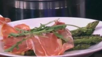 Fairway's Asparagus 3 Ways