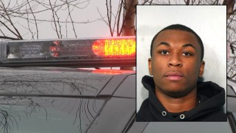 Driver Fired BB Gun at Other Cars on Parkway: Police