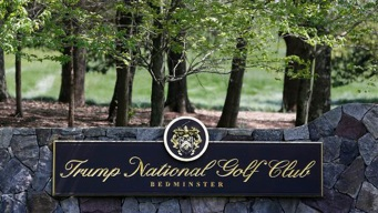 Trump's New Jersey Home Gets Security Designation