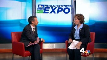 Health Expo: Bergen County Executive