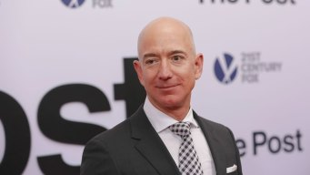 How Amazon's Bezos Became a $105 Billionaire