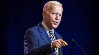 Joe Biden Says 'Poor Kids are Just as Bright as White Kids'