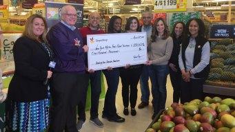 'Feeding Our Families' Raises 750K Meals