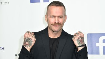 Bob Harper Shares Update After Shocking Heart Attack