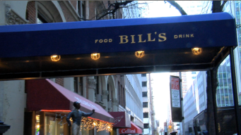 Bill's Food and Drink