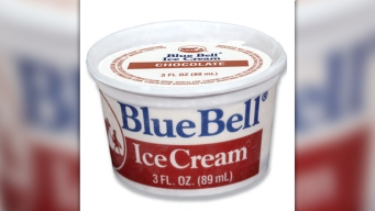 Blue Bell Suspends Operations at Oklahoma Plant