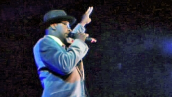 "Bobby Brown: ""I'm Going to Throw Two Up for Whitney"""