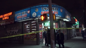 Beloved Bodega Worker, 80, Shot to Death in Own Store: NYPD