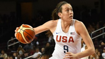 WNBA Star Says She Was Sexually Abused in Powerful Post