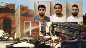 'Fireworks Fight' Led to Huge Bronx Blaze, 3 Arrested: FDNY